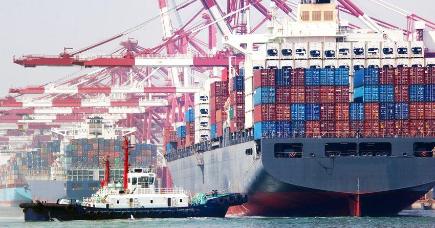 К 2022 году импорт товаров в КНР может достигнуть $8 трлн