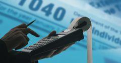 Налоговая служба Кыргызстана не выполнила план сбора налогов на 4.8%