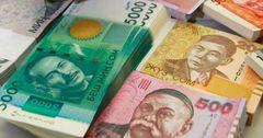 В 2017 году в бюджет должны вернуть 3.7 млрд сомов задолженности по бюджетным ссудам
