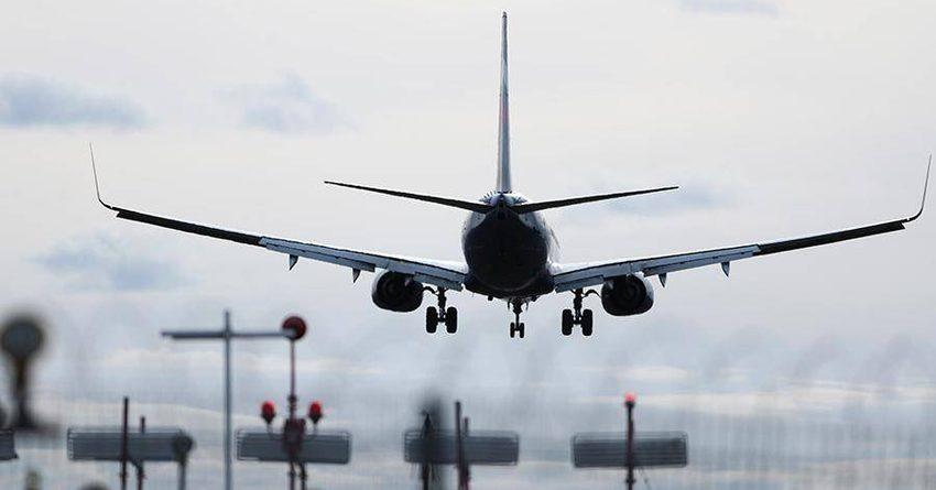 Россия и Китай наладили авиасообщение