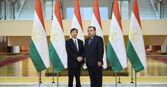 В ближайшие два года Таджикистан получит от АБР более $280 млн помощи