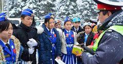 РСК Банк принял участие в акции «Дети – наше будущее!»