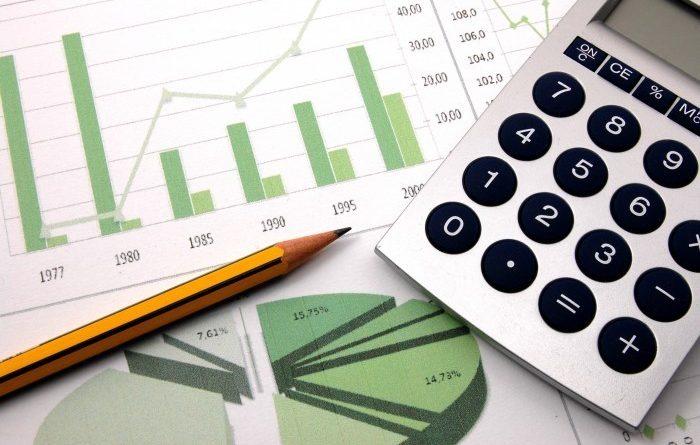 Дефицит бюджета закрыли выпуском ценных бумаг на 6.6 млрд сомов