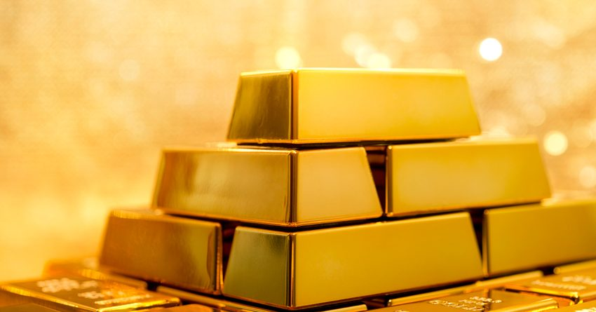 В Кыргызстане золото подорожало на 32%