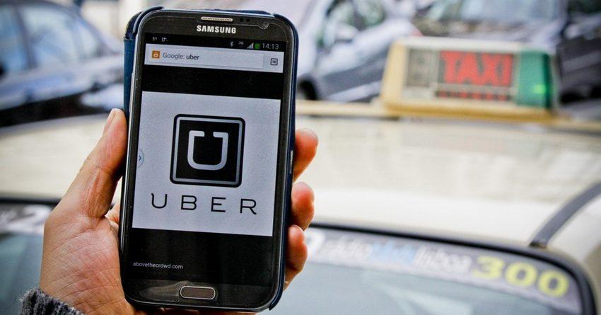 Сервис Uber вложит $500 млн в разработку собственных карт