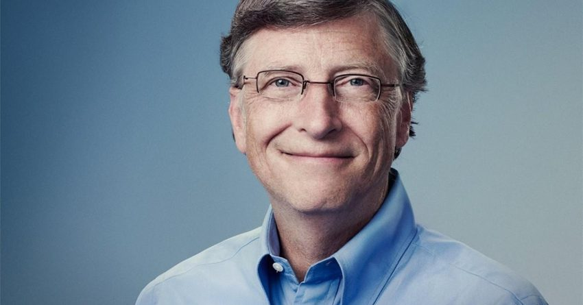 Билл Гейтс коронавируска каршы күрөшүүгө Кытайга 5 млн $, Африкага 5 млн $ бөлдү