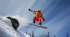 Каракол попал в топ-10 лучших горнолыжных курортов в СНГ