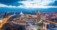 Казахстан — лидер по привлечению инвестиций в СНГ