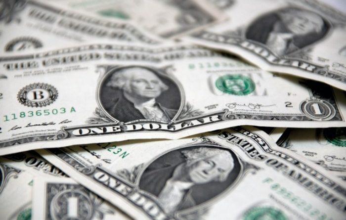 Россию заподозрили в манипуляциях с валютой