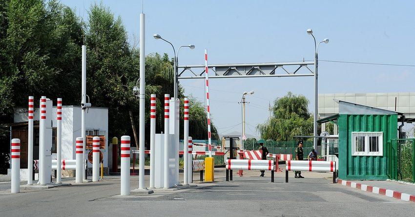 Нацстатком КР не заметил снижения выпуска товаров из-за проблем на границе с РК