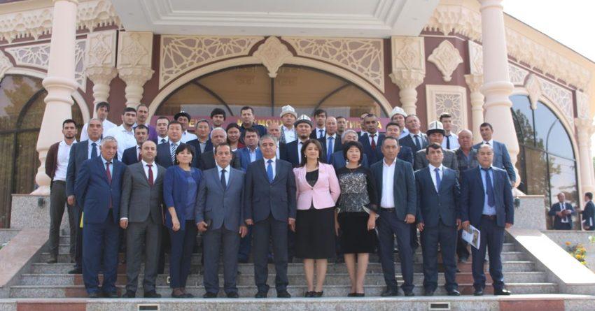В Таджикистане состоялся туристический бизнес-форум