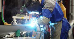 Цены на продукцию промышленников в ЕАЭС выросли на 3.6% за месяц