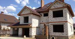 За первые пять месяцев в КР построено более 3.5 тысячи жилых домов