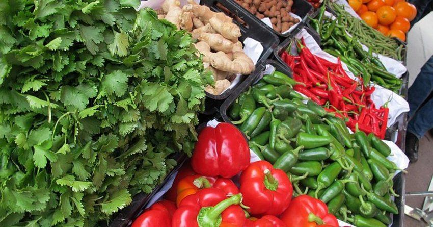 ФАО запускает программу мер для восстановления продовольственной безопасности