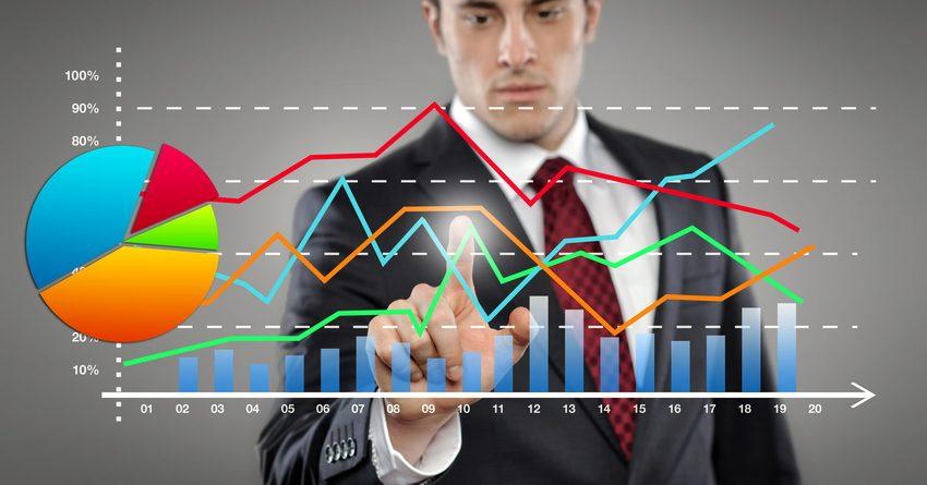 В КР наблюдается замедление роста экономической активности