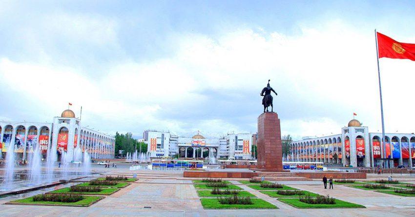 Беспорядки в Бишкеке обошлись бюджету почти в $100 тысяч