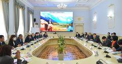 Планы по развитию туризма остаются на бумаге — Новиков