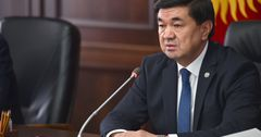 Расходы министерств и ведомств сократят на 10.6 млрд сомов
