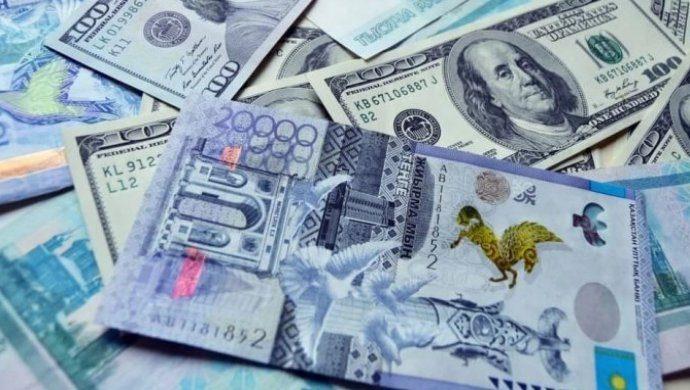 Казахстанцы вывели из страны $3.7 млрд в 2019 году