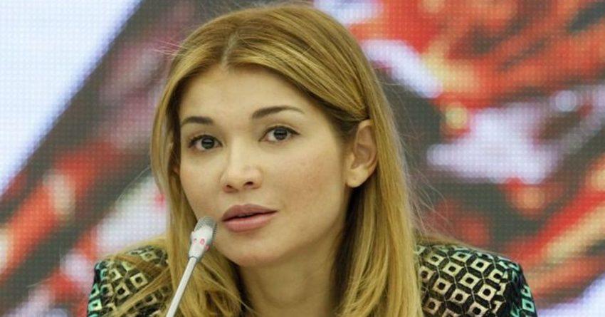 Гульнара Каримова извинилась перед узбекистанцами в Instagram и вернула $1.2 млрд