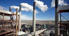 В июле промышленность КР произвела продукцию на 22.5 млрд сомов