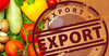 Минсельхоз КР ставит на экспорт плодоовощной продукции