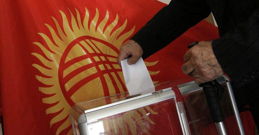 Жээнбеков готов на аннулирование результатов парламентских выборов