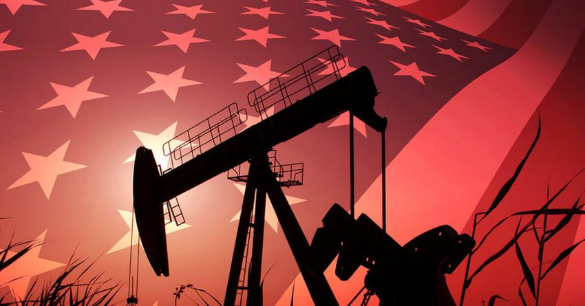 На рынке США появились отрицательные цены на нефть