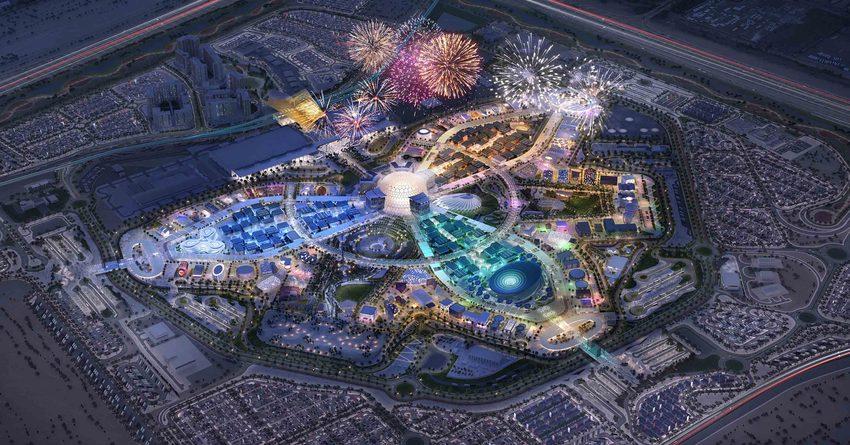 «Экспо-2020» перенесли на следующий год