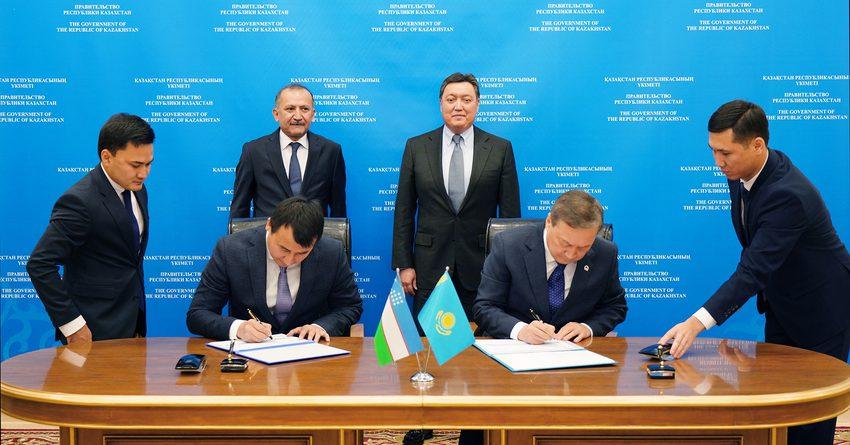 Узбекистан и Казахстан будут сотрудничать в сельском хозяйстве