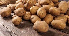 В Бишкеке на среднюю зарплату можно купить 700 кг картофеля
