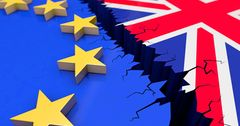 Великобритания отказалась платить Евросоюзу $51 млрд
