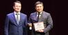 Члена правления Нацбанка КР наградили Всероссийской премией финансистов