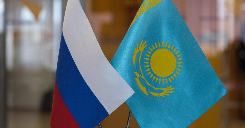 Россия и Казахстан начинают торговать с Ираном