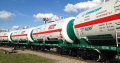 Борьба с контрабандой ГСМ в Казахстане привела к дефициту и удорожанию СУГ в Кыргызстане