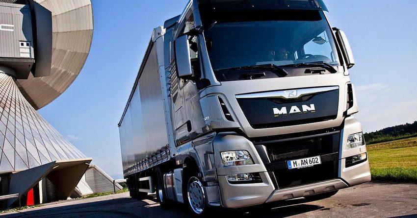 За ценовой сговор европейским производителям грузовиков грозит иск на €100 млрд