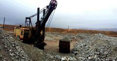 Началась сезонная работа рудника «Солтон-Сары»