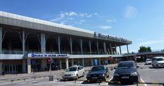 Аэропорт «Манас» получит $5.2 млн от ЕБРР на модернизацию пассажирского терминала