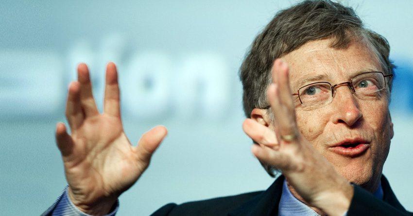 Десять прорывных технологий 2019 года по мнению Билла Гейтса