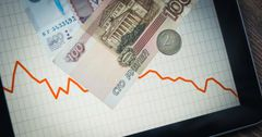 Резких скачков рубля по отношению к сому наблюдаться не будет — эксперт