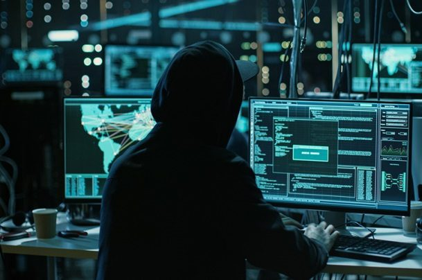 Убытки от киберпреступлений в 2019 году превысят $2 трлн