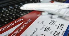 Кабмин предлагает регулировать цены на авиабилеты