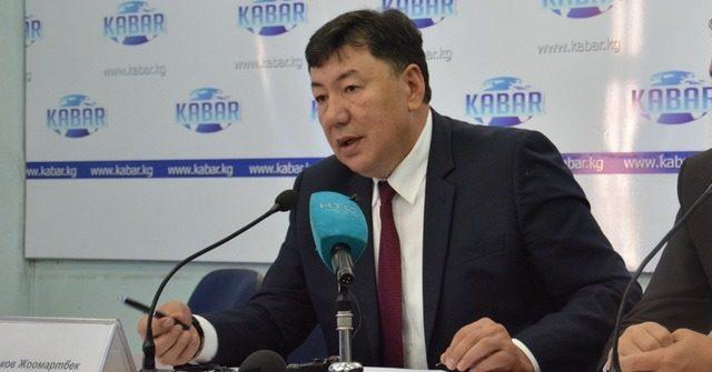 Премьер отправил в отставку главу Фонда госматрезервов