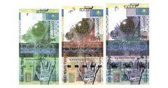 Нацбанки Кыргызстана и Казахстана предупредили о выходе из обращения ряда банкнот тенге