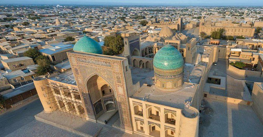 The Economist назвал Узбекистан страной года