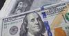 Четыре интервенции за неделю — Нацбанк продал $1.1 млн