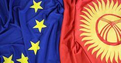 Кыргызстан экспортировал в Европу товары на $605 млн