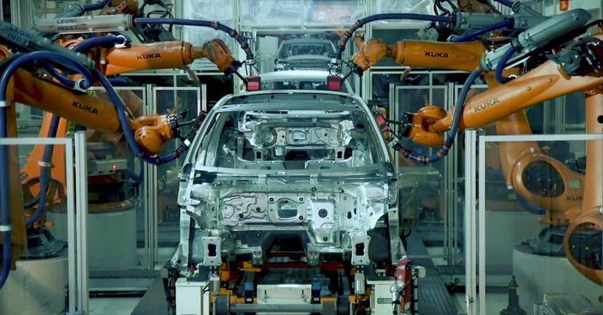 В Кыргызстане автомобилям начнут присваивать VIN/WMI-коды
