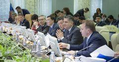 Совет ЕЭК принял ряд решений для дальнейшего развития евразийской интеграции