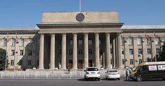 Правительство КР не успело оформить документы на грант в $50 млн